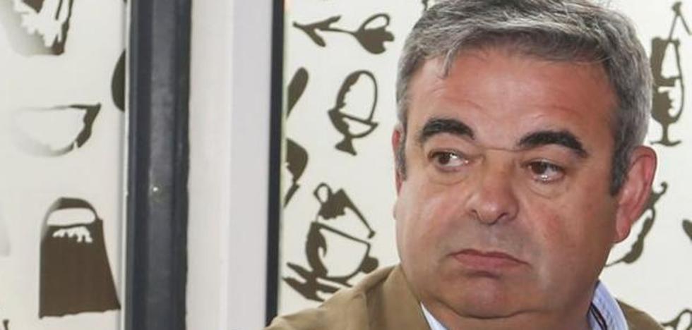 Ciudadanos lamenta que Silván «no haya aprovechado» su visita a Madrid para «impulsar» el centro logístico de Torneros