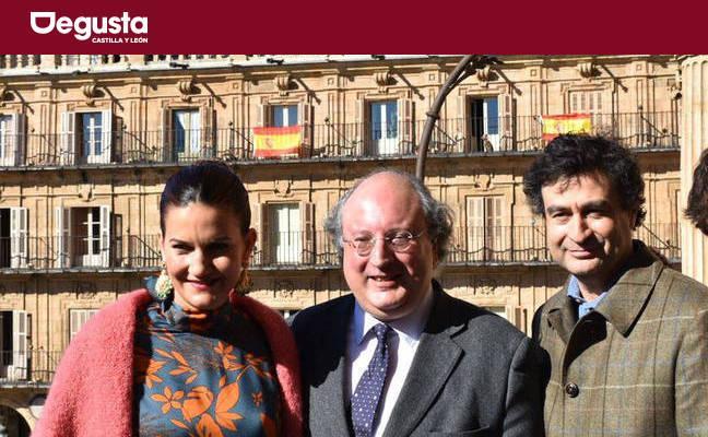 Menú muy 'meneao' en MasterChef Salamanca