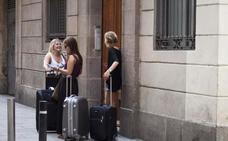 León en Común traslada a Urbanismo el problema de los pisos turísticos «poco o nada legales»