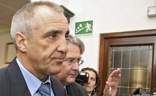 La Justicia da dos semanas a Victorino Alonso para afrontar la multa de 25 millones de euros