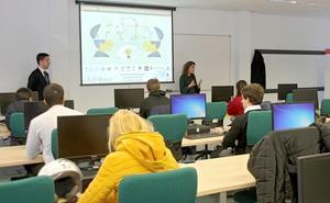 El Proyecto Edufinet acerca la educación financiera a los estudiantes de la ULE