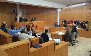 El Pleno de San Andrés respalda la creación de un grupo de trabajo para un estudio con medidas en materia de igualdad laboral