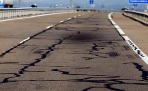 El PSOE de León y Zamora exige en el Congreso «la reparación inmediata» de la A-66