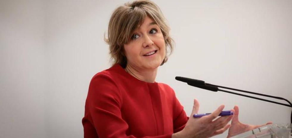 García Tejerina reitera que la cofinanciación de la PAC es una «línea roja» que España no aceptará
