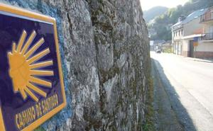 La memoria de 2017 de la Asociación de Amigos del Camino de Santiago destaca el incremento de peregrinos en un 5,12%