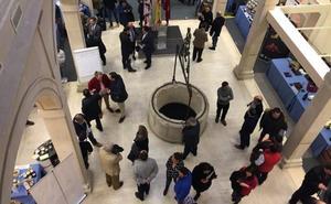 El PSOE reclama información sobre la apertura «sin contrato de gestión» de la Casa de Carnicerías