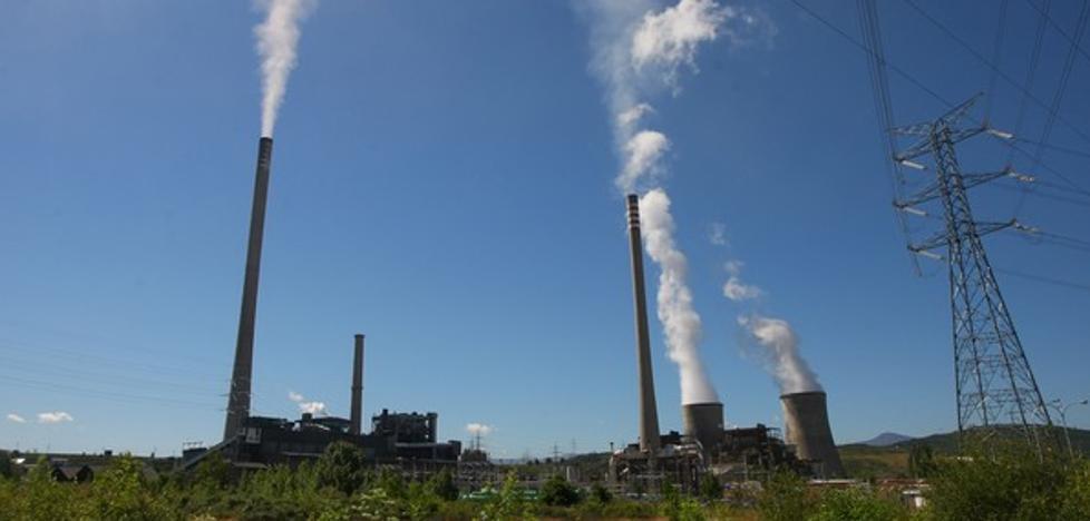 Courel pide «coherencia» al PP para que defienda en Europa el mantenimiento de la central térmica de Compostilla