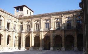 La Junta desembolsa 516.000 euros para restaurar el Claustro de la Real Colegiata de San Isidoro