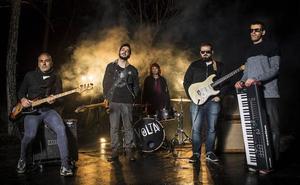 El rock madrileño de VOLTA! recala en León el domingo 25 de febrero