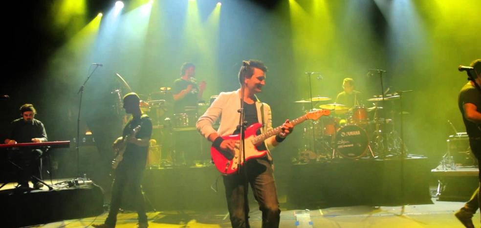 Brothers in Band rinde el mejor tributo a Dire Straits en la capital leonesa