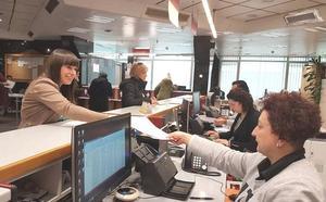 C´s León pedirá en el Pleno la equiparación salarial de la Policía Nacional y la Guardia Civil