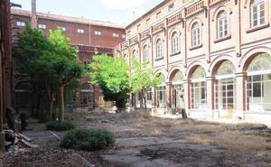 IzAb León exige que «retiren las ayudas públicas» para convertir el seminario menor en Museo de Semana Santa