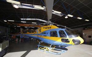 El gerente asegura que la tripulación del helicóptero Pegasus no entró en las bodegas