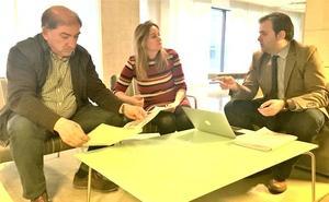 El PSOE propone una categoría de transporte rural que garantice el servicio en los más de mil pueblo de León