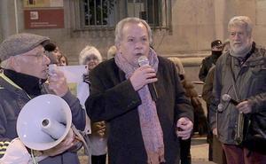 Centenares de leoneses protestan contra la «ridícula e indignante» subida de las pensiones