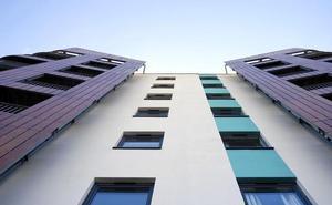 La vivienda libre en León cierra 2017 con un descenso de los precios