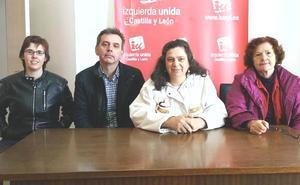 Izquierda Unida de San Andrés del Rabanedo ha trasladado al pleno una moción solicitando la dimisión del consejero de sanidad