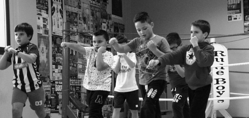 Las EDM ponen en marcha el Aula de Juegos Autóctonos y convocan a 500 niños en actividades lúdicas de cinco disciplinas