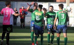 El Astorga no puede permitirse fallar ante el Becerril