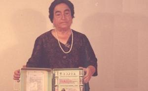 Madrid concede una calle a la leonesa Ángela Ruiz, precursora del libro electrónico
