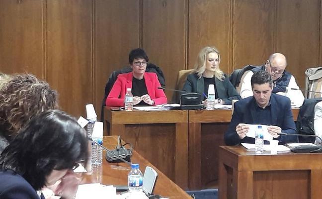 Ciudadanos saca adelante en el Pleno de Ponferrada las iniciativas para el control del gas radón