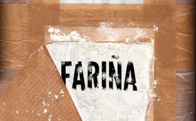 'Fariña' se vende en el mercado de segunda mano a precios que llegan a alcanzar los 300 euros