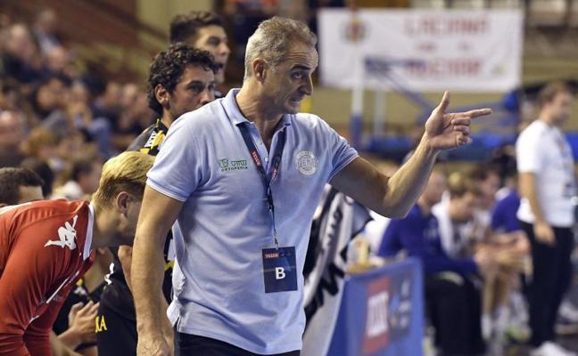 Guijosa quiere aumentar la «presión» a Montpellier