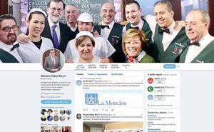 ¿Y si Mariano Rajoy te elige para ser su foto de perfil?