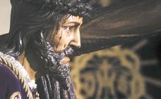 Santo Nonia rinde honores al Nazareno