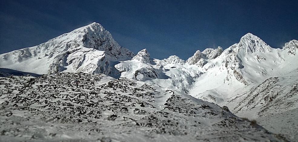Protección Civil avisa de aludes en Picos de Europa durante el fin de semana