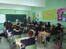 La campaña 'Sin prejuicios en la lengua' ha llegado 850 niños para concienciar sobre el buen uso del lenguaje sobre discapacidad