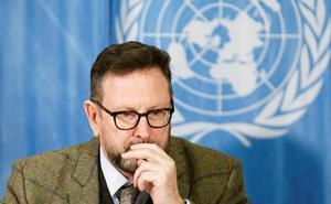La ONU quiere que sean juzgados los responsables de crímenes de guerra en Sudán del Sur
