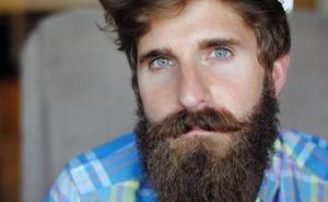 León se cita con las barbas