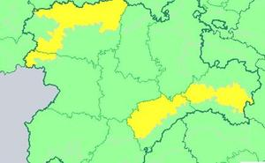 Castilla y León registra las temperaturas más bajas de España con -12 grados Ávila y Zamora