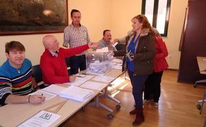 La Comunidad de Regantes de la Presa Vega de Abajo vota 'no' a la modernización de regadíos