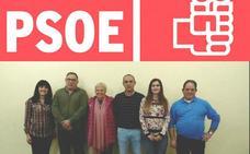 Los socialistas del Órbigo renuevan la ejecutiva de la agrupación