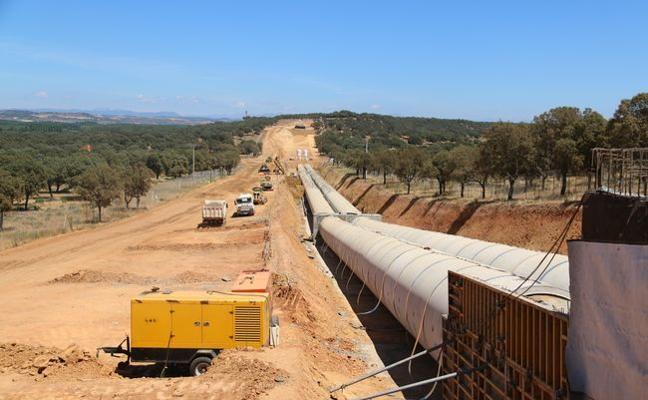 Las Cortes instan a que la Zona Cea y Canal Bajo de Payuelos se consideren nuevos regadíos