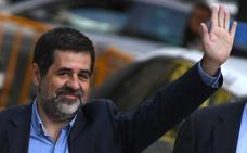 ERC evita valorar la candidatura de Jordi Sánchez a la presidencia de la Generalitat