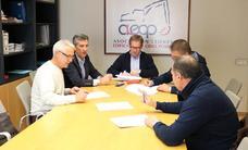 Aleop organiza una jornada informativa sobre la nueva Ley de Contratos del Sector Público