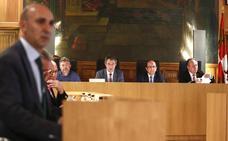 Ciudadanos se opone a que la Diputación reclame la conexión de Alta Velocidad para El Bierzo