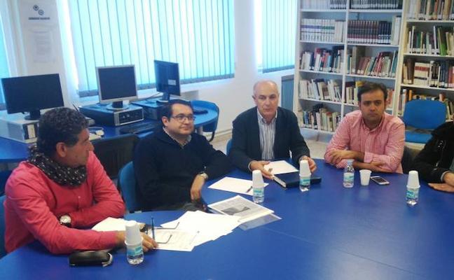 Las Cortes aprueban la propuesta socialista que permite adaptar la incorporación de jóvenes a los nuevos regadíos