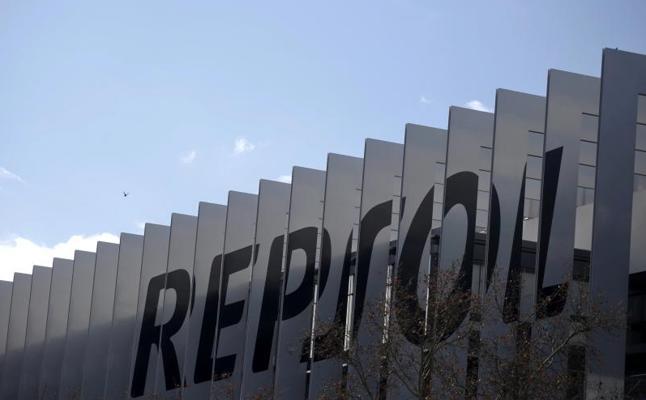 Repsol logra un beneficio de 2.121 millones en 2017, un 22% más, el mayor de los últimos seis años
