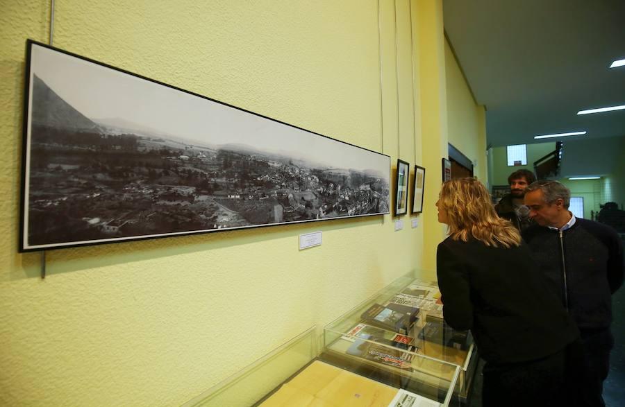 Una visita al origen del carbón en Ponferrada