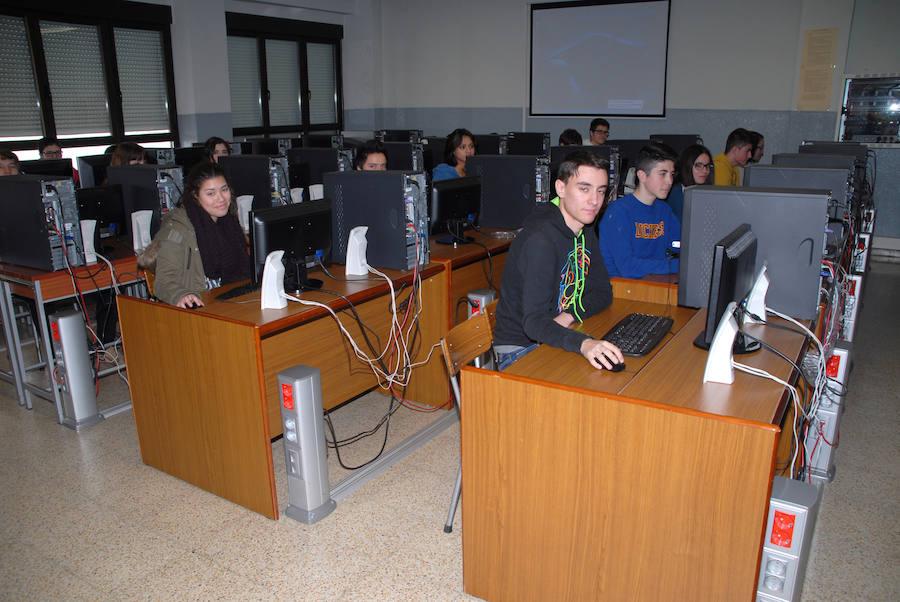 Colegio Virgen Blanca, tradición e innovación