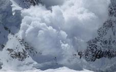 Protección Civil alerta de riesgo notable de aludes en Picos de Europa los próximos días