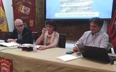 La gestión de los espacios naturales, a debate en la Casa de León en Madrid