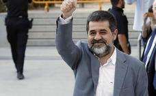 La CUP frustra el plan de JxC para hacer a Jordi Sànchez presidente