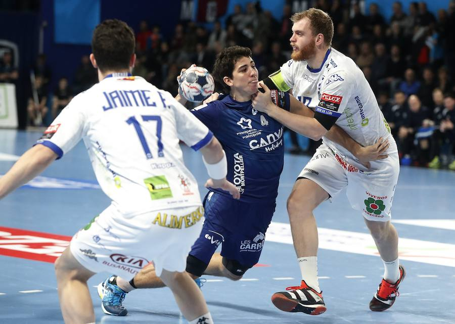 Montpellier 20-19 Abanca Ademar