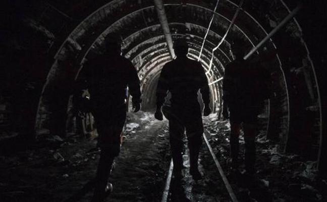 USO pone en marcha una recogida de firmas por la equiparación de las contratas mineras