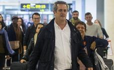 Forn defiende que Puigdemont y Comín renuncien al escaño «si es aritméticamente necesario»